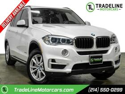 2014_BMW_X5_sDrive35i_ CARROLLTON TX