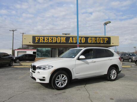 2014 BMW X5 sDrive35i Dallas TX