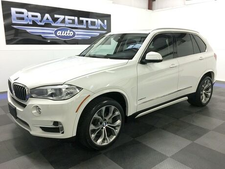 2014 BMW X5 sDrive35i, Lux Line, Premium Pkg, 20in Wheels, H/K Sound Houston TX