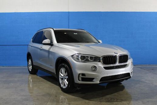 2014 BMW X5 sDrive35i Miami FL