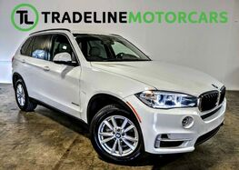 2014_BMW_X5_sDrive35i NAVIGATION, SUNROOF, REAR VIEW CAMERA AND MUCH MORE!!!_ CARROLLTON TX