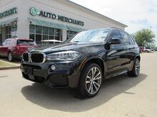2014_BMW_X5_sDrive35i_ Plano TX