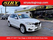 2014_BMW_X5_sDrive35i_ San Diego CA