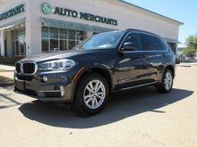 2014_BMW_X5_sDrive35i,***Driver Assistance Package, Premium Package*** Pano Roof, Heads-up Display, Navigation_ Plano TX