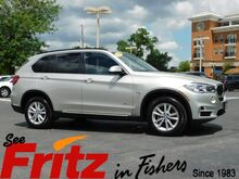 2014_BMW_X5_xDrive35d_ Fishers IN