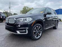 2014_BMW_X5_xDrive35d_ Raleigh NC