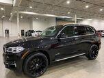 2014 BMW X5 xDrive35i 62K MSRP