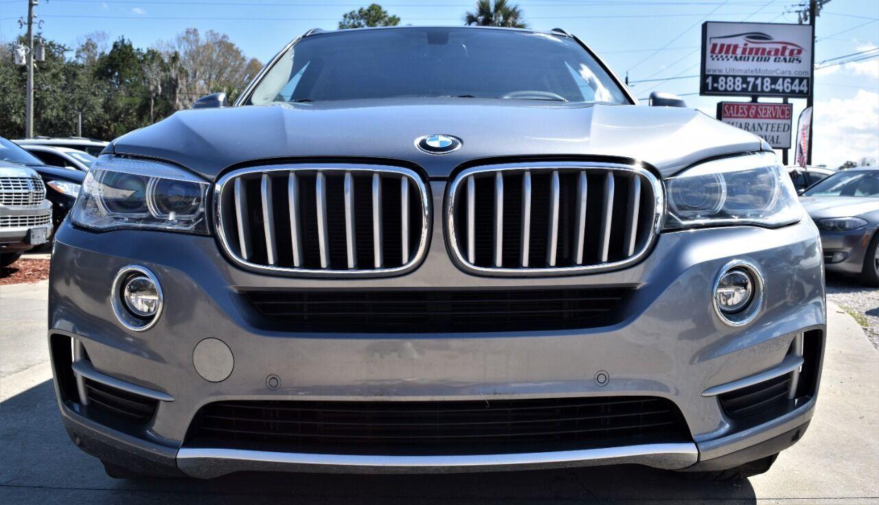 2014 BMW X5 xDrive35i AWD 4dr SUV Saint Augustine FL
