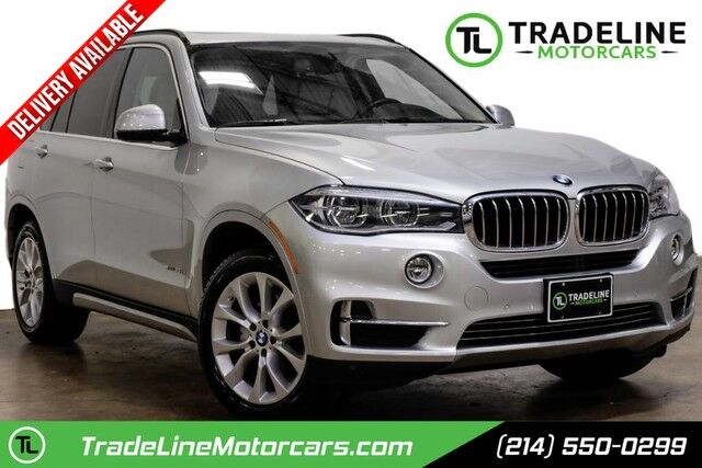 Used Bmw X5 Carrollton Tx