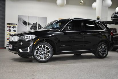 2014_BMW_X5_xDrive35i_ Boston MA