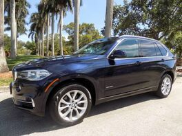 2014_BMW_X5_xDrive35i_ Hollywood FL