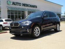 2014_BMW_X5_xDrive35i LEATHER, NAVIGATION, PANARAMIC SUNROOF, BACKUP CAMERA, HTD FRONT/REAR SEATS_ Plano TX
