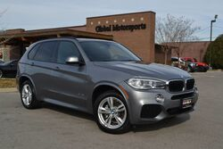 BMW X5 xDrive35i/M Sport Package/Navigation/Park Distance Control/Heated Seats/ Panoramic Moonroof/Power Liftgate 2014