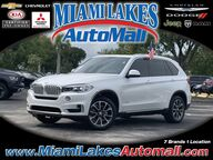 2014 BMW X5 xDrive35i Miami Lakes FL
