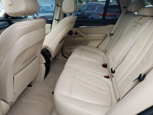 2014 BMW X5 xDrive35i Naples FL