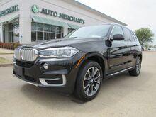 2014_BMW_X5_xDrive35i_ Plano TX
