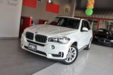 2014 BMW X5 xDrive35i Premium Drivers Assistance Cold Weather Package Luxury Line Multi Contour Seats 1 Owner
