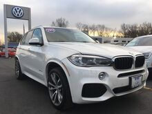 2014_BMW_X5_xDrive35i_ Ramsey NJ