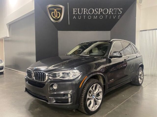 2014 BMW X5 xDrive35i Salt Lake City UT