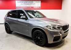2014_BMW_X5_xDrive50i_ Greenwood Village CO