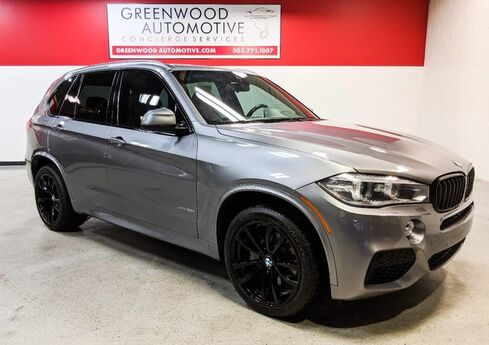 2014 BMW X5 xDrive50i Greenwood Village CO