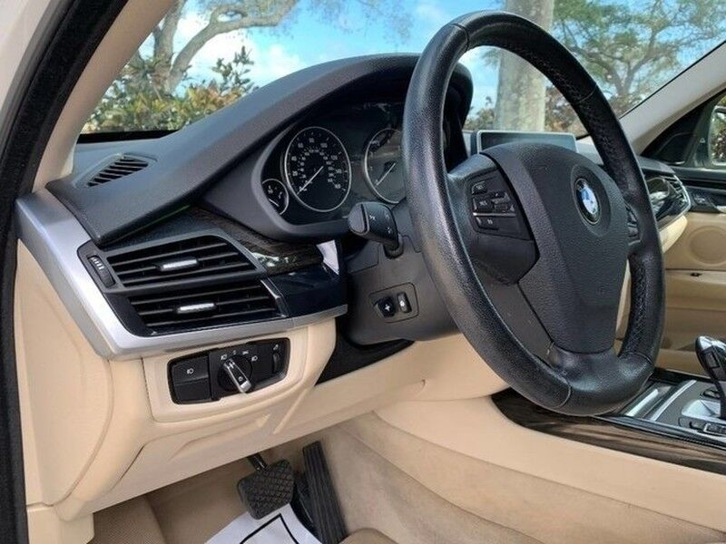 2014 BMW X5 xDrive50i Hollywood FL