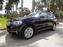 2014_BMW_X5_xDrive50i_ Hollywood FL