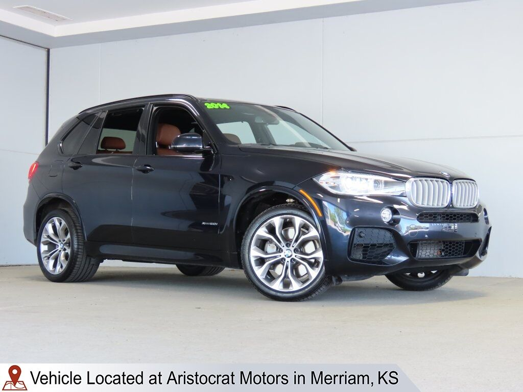 2014 BMW X5 xDrive50i Merriam KS