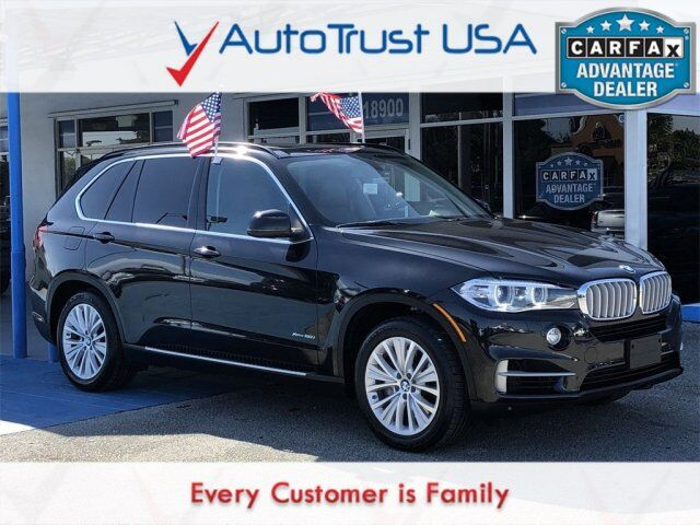 2014 BMW X5 xDrive50i Miami FL