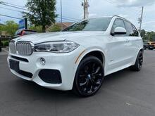 2014_BMW_X5_xDrive50i_ Raleigh NC