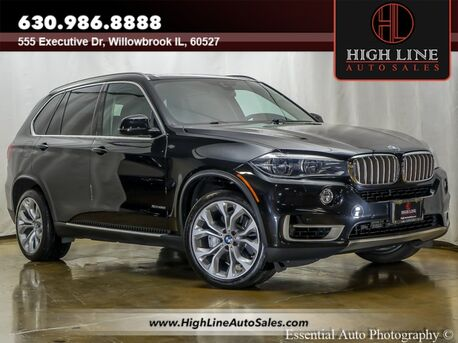2014_BMW_X5_xDrive50i_ Willowbrook IL