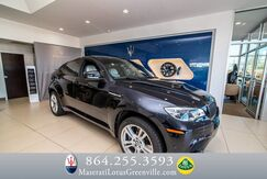 2014_BMW_X6 M__ Greenville SC