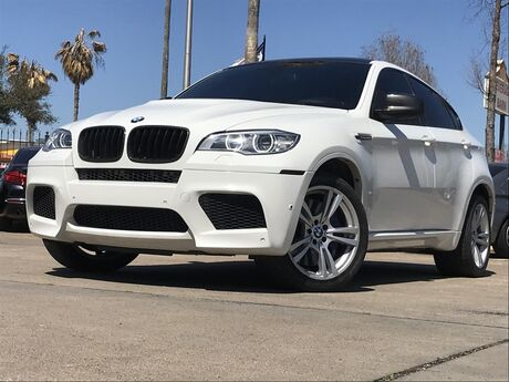 2014 BMW X6 M Base Houston TX