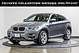 2014 BMW X6 xDrive35i 2 Owner Clean Carfax Costa Mesa CA