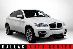 2014_BMW_X6_xDrive35i_ Carrollton TX