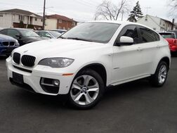 2014 BMW X6 xDrive35i Premium/Technology