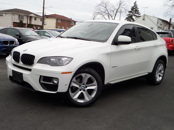 2014 BMW X6 xDrive35i Premium/Technology Elmont NY