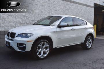 2014_BMW_X6_xDrive35i_ Willow Grove PA