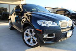 2014_BMW_X6_xDrive50i 1 OWNER NAVIGATION SUNROOF M-SPORT PKG_ Houston TX