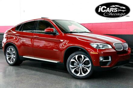 2014_BMW_X6_xDrive50i Sport 4dr Suv_ Chicago IL
