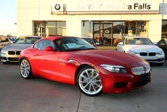 2014_BMW_Z4_2DR ROADSTER 35I_ Wichita Falls TX