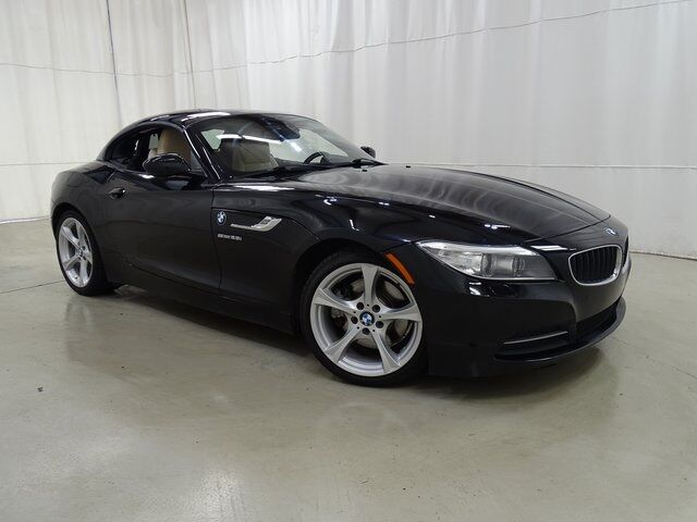 2014 BMW Z4 sDrive28i Raleigh NC