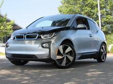 2014_BMW_i3_4dr HB_ Cary NC
