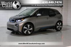 2014_BMW_i3_FUEL FREE HEATED SEATS NAVIGATION BACKUP CAMERA LOADED TECHNOLOGY_ Chicago IL