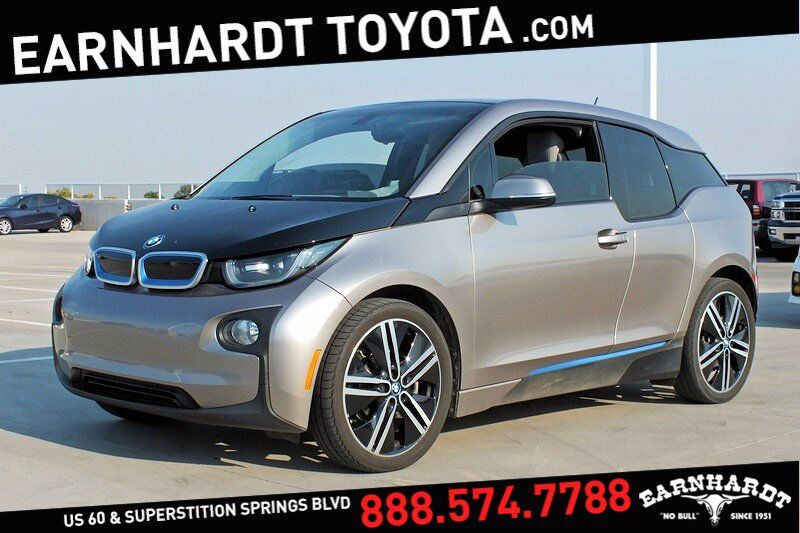 2014 BMW i3 *HEATED SEATS* Mesa AZ