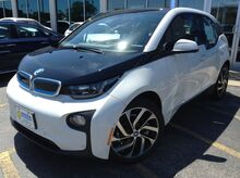 2014_BMW_i3 Range Extender with L3__ La Crosse WI