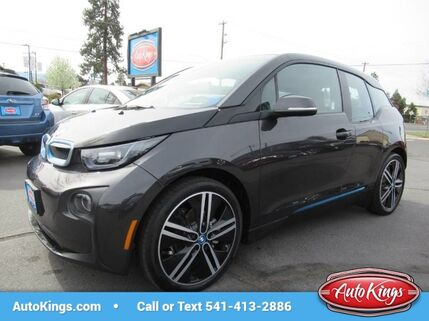 2014_BMW_i3_Tera World w/Range Extender_ Bend OR
