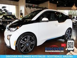 2014_BMW_i3 w/Range Extender_Mega World Package_ Scottsdale AZ