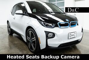 2014_BMW_i3_with Range Extender Heated Seats Backup Camera_ Portland OR