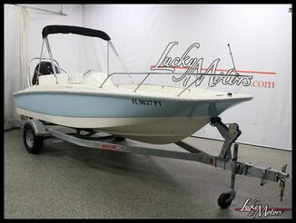 2014_BOSTON WHALER_SUPER SPORT_170_ Villa Park IL